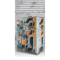 Porta 6 (Bag In Box 3 Lit)