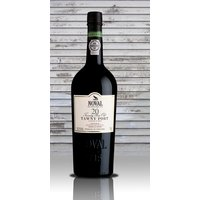Quinta do Noval - 20 Years Old Tawny Port