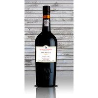 Quinta do Noval - Colheita 2003 Tawny Port